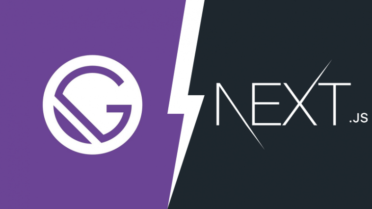 Gatsby vs Next.js
